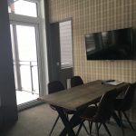 Soltorget lejlighed - spisekrog