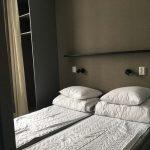 Soltorget lejlighed - soveværelse